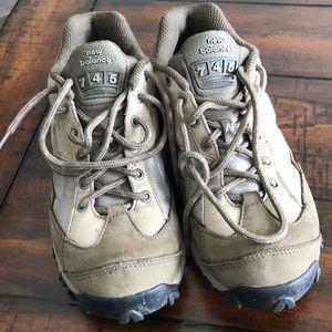 Womens New Balance 745 Trail Shoes